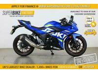2019 19 SUZUKI GSX250 ABS - PART EX YOUR BIKE