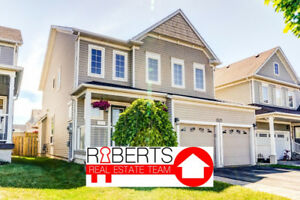 Beautiful Family Home in North Oshawa