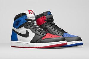 """Air Jordan 1 """"Top 3 Pick"""" - DS - Size 9"""