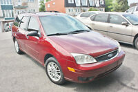 Ford Focus 2006 Familiale ZXW