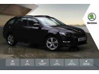 2020 Skoda Octavia 1.6TDI (115ps) SE Drive SCR Estate Diesel Manual