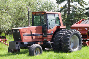 International 5488 Tractor for Sale