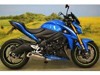 Suzuki GSXS 1000 2016 ** ABS, FLY SCREEN. BREMBO BRAKES, TAIL TIDY **