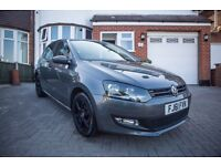 VW POLO 1.2 Immaculate condition