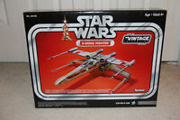 Star Wars Xwing Toys R Us Exclusive MIB