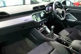 Audi Q3 2019 35 TFSI Sport 5dr SUV