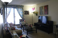 1 bedroom condo suite near NAIT/ Kingsway Mall