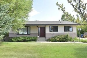 Family Home in Pilot Butte