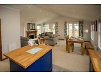 5 Star Golf & Country Club Luxury Lodge For Sale on Cambs/Lincs/Norfolk Borders