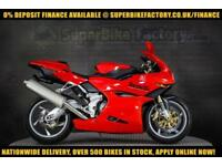 2010 10 BENELLI TORNADO TRE 900 RS 900CC 0% DEPOSIT FINANCE AVAILABLE