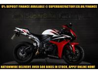 2008 58 HONDA CBR600RR 600CC 0% DEPOSIT FINANCE AVAILABLE