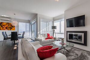 NEW MODERN CONDO FOR SALE IN MIRABEL
