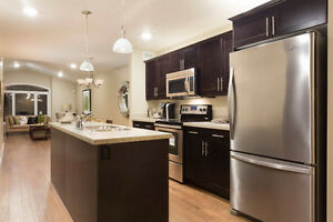 Why Rent When You Can Own? New Built Home in St. James!