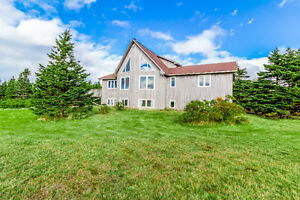 Just Listed: 1234 Portugal Cove Road, 1.68 Acres/Pond Frontage St. John's Newfoundland image 1