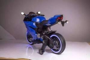 Replica Ducatti Children Ride on Motorbike Toy 12v Motorcycle