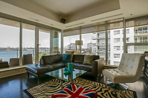 805 KEELSON at KINGS WHARF $539,900 ~ 2 BED+DEN 2 BATH CONDO