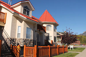 Superb Condo Just Minutes from Fernie Ski Hill and Downtown