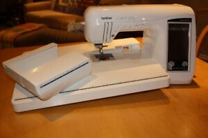 Brother Sewing Machine NX2000