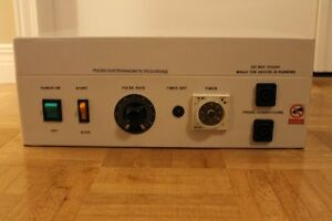 ***PEMF 8000*** Pulsed Electro-Magnetic Field Therapy Device Sarnia Sarnia Area image 5