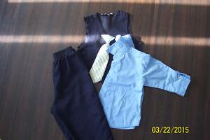 Vêtement 12 mois à 2 ans Lac-Saint-Jean Saguenay-Lac-Saint-Jean image 3
