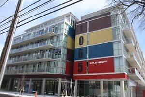 NEW SOUTHPORT CONDO on Barrington with Harbour view