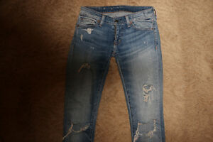 BEST OFFER- Never Worn Denim & Supply Co Jeans from the Bay