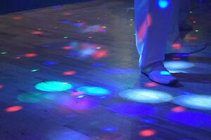 Disco-Mobile IntenCité: Réception, mariage, bal, party privé…