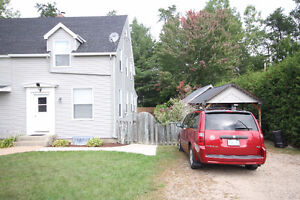 Fabulous 3 Bedroom Furnished Home in the Heart of Deep River