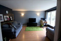 Duplex with bachelor for sale! MUST SELL