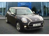 2018 MINI HATCHBACK 1.5 Cooper Seven 3dr with Auto Lights and Wipers, DAB,USB co