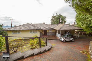 $3900 (ORCA_REF#2510Q)DUNDARAVE HOME WITH SELF CONTAINED SUITE!!