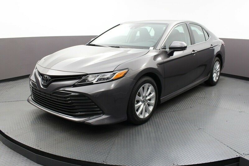Image 2 Voiture American used Toyota Camry 2019