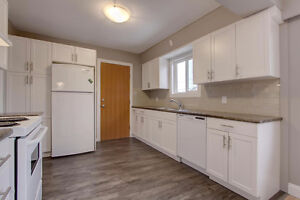 Newly Renovated 3 Bedroom House - Main Floor for Rent