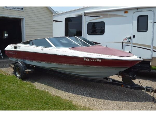 1988 Other Bowrider
