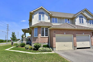 SouthEnd of Guelph Townhouse