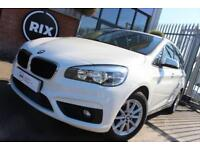 2016 66 BMW 2 SERIES 1.5 218I SE GRAN TOURER 5D 134 BHP