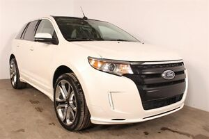 Ford EDGE 3.7 Sport AWD  2013