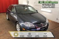 2010 Volkswagen Jetta Sedan TDI Highline at Tip