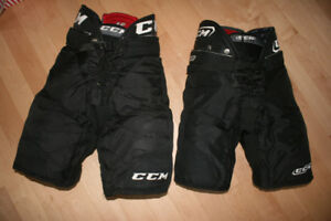 CCM U+ Fit 07 Hockey Pants