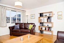 Short Term - Well presented 2 bedroom property in modern development in Silvermills
