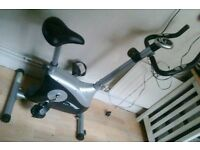 Argos Pro Fitness Exercise Magnetic Bike