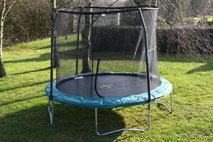 Looking to buy 8ft trampoline
