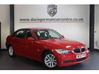 2007 57 BMW 3 SERIES 2.0 318I SE 4DR 128 BHP