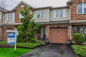 OPEN HOUSE - North London Townhome