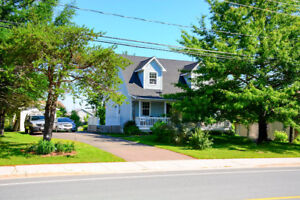 Moncton North, Near Schools, Large Private Yard, Double Lot