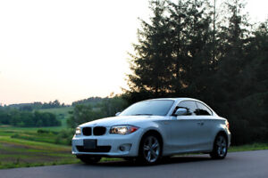 2012 BMW 128i, 50,000kms, Automatic, Accident free