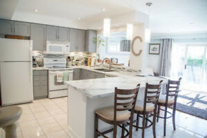 Beautiful Town Home / House for Rent - Stoney Creek Mountain