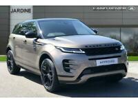 2019 Land Rover Range Rover Evoque 2.0 D180 R-Dynamic HSE 5dr Auto Hatchback Die