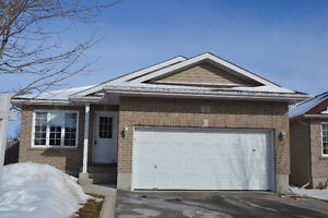 133 MacDougall Dr - Finished top to bottom and move in ready!