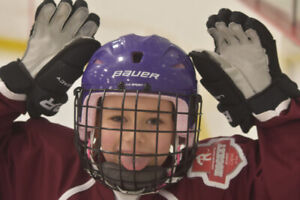 Special Needs Hockey Registration Is Now Open